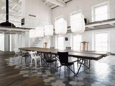 M s de 1000 ideas sobre baldosas hexagonales en pinterest baldosas hexagonales baldosas de - Baldosas hexagonales ...