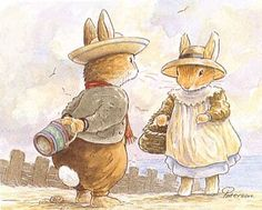 Summer Fun - Foxwood Tales