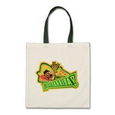 Speedy Gonzales. Arriba! Viva México! Producto disponible en tienda Zazzle. Accesorios, moda. Product available in Zazzle store. Fashion Accessories. Regalos, Gifts. #bolso #bag #LooneyTunes