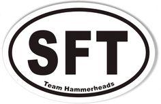 ::: SFT TEAM HAMMERHEADS :::