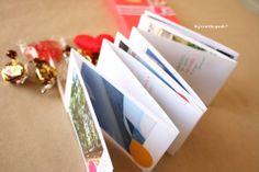 Cajoncito Scrapbook - Carta   Dulces   Detalle // Dia de la madre