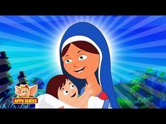 Silent Night - Christmas Carol - YouTube