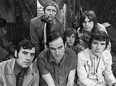 Monty Python, Every Tuesday night on Public TV