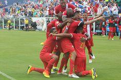 Panama, storico esordio in Copa America: Pérez e la Marea Roja pronti a stupire - http://www.maidirecalcio.com/2016/06/07/panama-copa-america-blas-perez.html