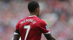 Memphis Depay 7
