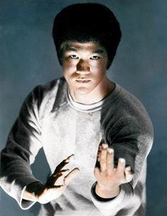 ~Bruce Lee~
