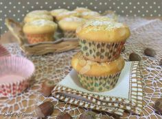 muffin mandorle cioccolato cake e fancy