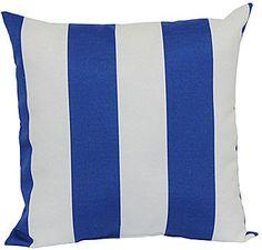 Cabana Indoor/Outdoor Decorative Pillow