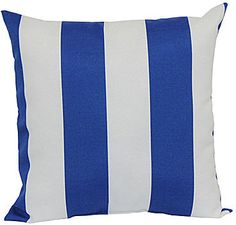Cabana Indoor/Outdoor Decorative Pillow