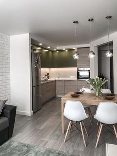 Home Decor Tips That Anyone Can Try In 2019 Modern Kitchen Design