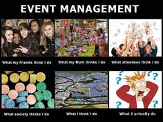 'The most significant issues you see affecting the Events industry today?' There is so much work when it comes to organizing an event, a lot of stressful sleepless nights Event Planning Tips, Event Planning Business, Event Ideas, Business Events, Party Planning, What Is Event Management, Meeting Planner, Event Organization, Organizing