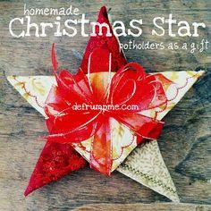 Christmas Star Defrump Me: Defrump your Home Directions: http://www.defrumpme.com/search/label/Defrump%20your%20Home?updated-max=2013-03-23T10:28:00-05:00&max-results=20&start=6&by-date=false