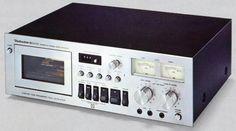 TECHNICS RS-650U