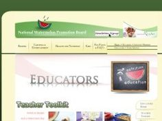 Free Science with Watermelons Lessons (K-12)