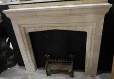 Fireplace £1400