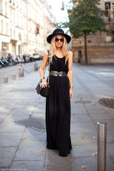 I would love to wear something like this...
