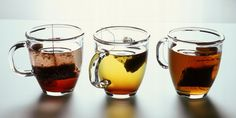 9 Ways to Incorporate Tea Into Your Day