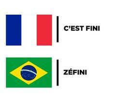Aqui é Brasil!