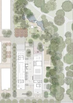 Idea, techniques, along with quick guide with respect to obtaining the greatest end result and also ensuring the optimum use of Shade Landscaping Landscape Bricks, Landscape Plans, Landscape Drawings, Landscape Designs, Architecture Plan, Landscape Architecture, Shade Landscaping, Landscaping Design, Contemporary Museum
