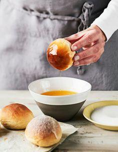 Kristallipullat | Makea leivonta | Soppa365