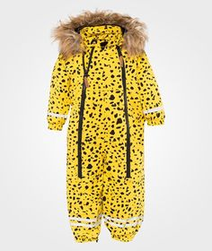Mini Rodini - Expedition Alaska winter suit, Aw 14