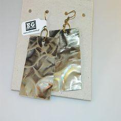kolczyki z alpaki | eBay