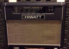 hiwatt custom 20