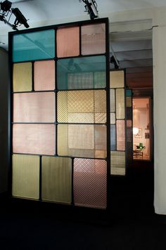 copper screen