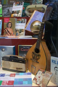 Livraria da Travessa, Sete de Setembro, RJ.  www.travessa.com.br