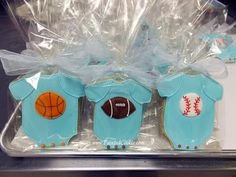 Baby boy sports shower favors lovely sport boy baby shower th Baby Shower Gifts For Boys, Boy Baby Shower Themes, Baby Shower Games, Baby Boy Shower, Baby Shower Decorations, Baby Shower Desserts, Baby Shower Brunch, Baby Shower Cookies, Baby Shower Favors