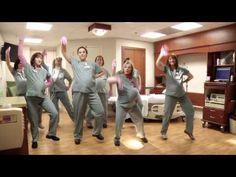 Lexington Medical Center: Pink Glove Dance 2011 winners.:) A Sensational Music Video For Pink!