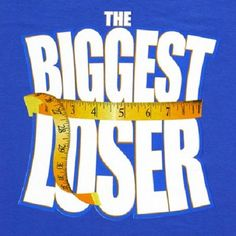 The Biggest Loser diet