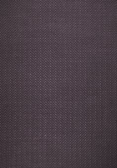 THAMES, Plum, AF10245, Collection English Linens from Anna French