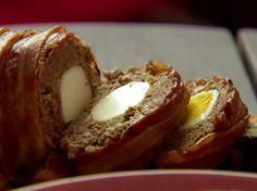 Nigella Lawson's Ed's Mother's Meatloaf Recipe