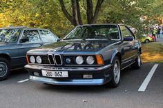 BMW M6 (E24) | Flickr - Photo Sharing!