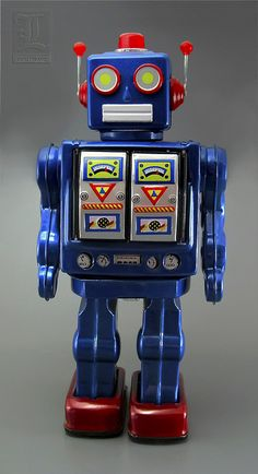 ROBOT 2000 ME100 Collector Series
