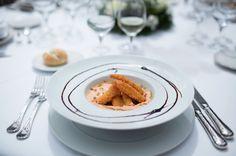 Nuevos platos culinarios de nuestro catering. ¿Te animas a probarlo? :) #cateringparaeventos #cateringdeboda www.aldoveacatering.com