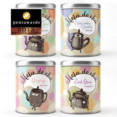 Brigaderia Tea Time