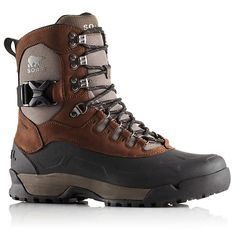 What you need to know about waterproof boots waterproof boots sorel - paxson tall waterproof boot - - tobacco/wet sand MHEQPUO Trekking Outfit, Mens Winter Boots, Gents Fashion, Trail Shoes, Boots Online, Cool Boots, Waterproof Boots, Elegant, Hiking Boots