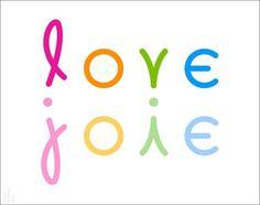 love joie