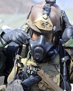 You know what's better than shooting stuff? Shooting stuff in a gas mask. OK not really. Masks suck. #operator #operatorasfuck #doorkicker #tactical #blackops #specops #specialforces #swat #combat #urbanops #heavyhitters #breech #weapons #shooters #delta #rangers #seal #devgru #st6 #grom #sas #commando #marsoc #marines #america #freedom #fight #soldier #warrior #ninja