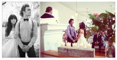 A great and somewhat unexpected diptych. #wedding #weddingphotography via http://www.missalyssephoto.com/