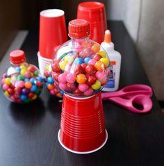 Maquina de dulces