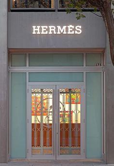 Hermes Boutique Opens in Miami's Design District  – stupidDOPE.com | Lifestyle Magazine