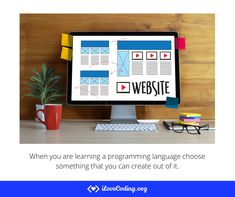 Learn Programming, Programming Languages, Design Development, Software Development, Learn Html And Css, Inbound Marketing, Project Yourself, Campaign, Web Design