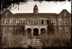 Penhurst Asylum