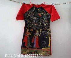 Short Sleeve Dresses, Dresses With Sleeves, Blouse, Tops, Women, Fashion, Blouse Band, Moda, Sleeve Dresses