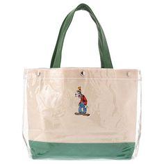 """Goofy """"My Favorite Bag"""" Tote Bag"""