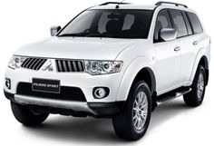 (Hopefully) my next car!  Love, love, love it!  2012 Mitsubishi Pajero Sport 4X4 Car Review