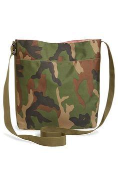 Herschel Supply Co. 'Ottawa' Camo Tote Bag   Nordstrom
